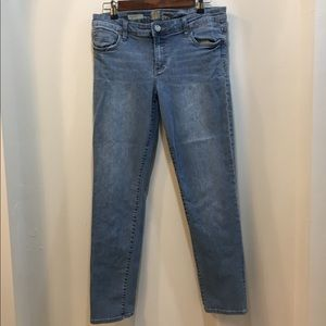 Kut From the Kloth Katy Boyfriend Jeans
